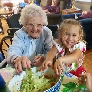 alzheimers dementia care