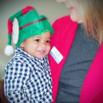 Among the best holiday gifts for people with Alzheimer's: visit by a silly elf!